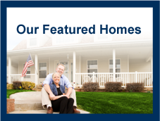 Our Featured Homes