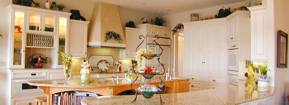 Nice Kitchen in a home