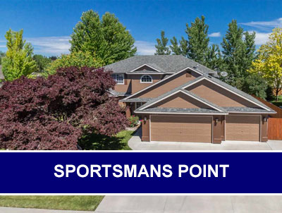 Sportsman Point